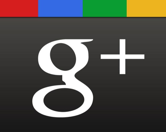A Niche Social Network – Google+'s Short-term Goal