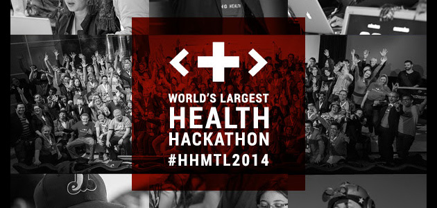 Hacking Health Montreal 2014
