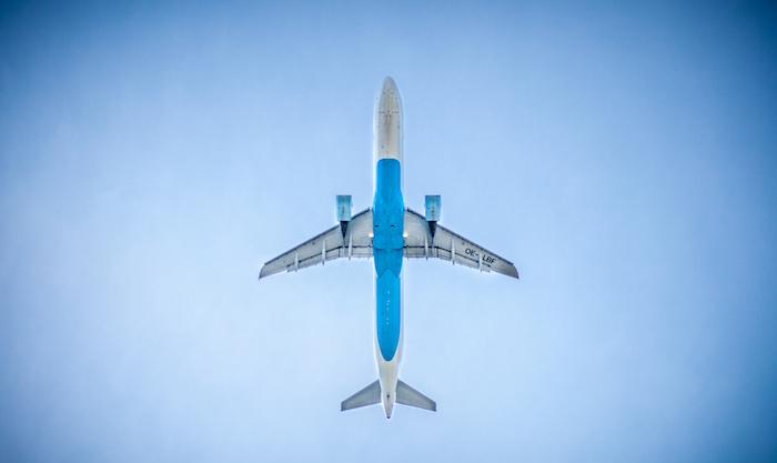 Plane travel etiquette