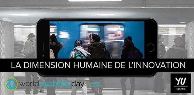 La dimension humaine de l'innovation