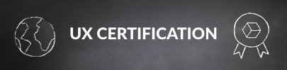 UX Certification Yu Centrik