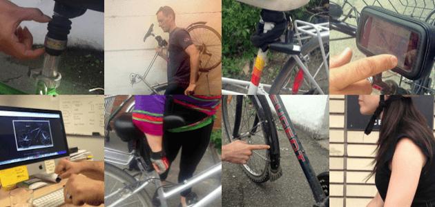 Conseils pour une expérience confortable à vélo