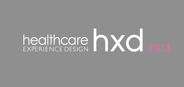 Retour sur la conférence Healthcare Experience Design 2013