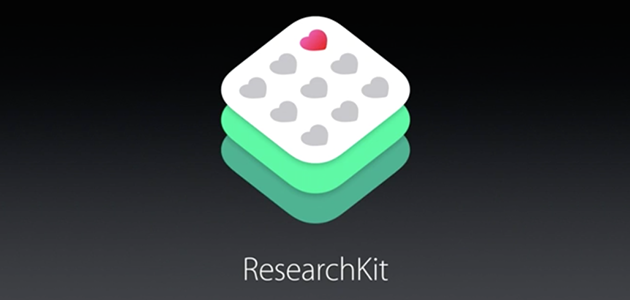 Overview of Apple's new ResearchKit