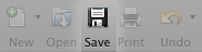 When replacing obsolete icons…