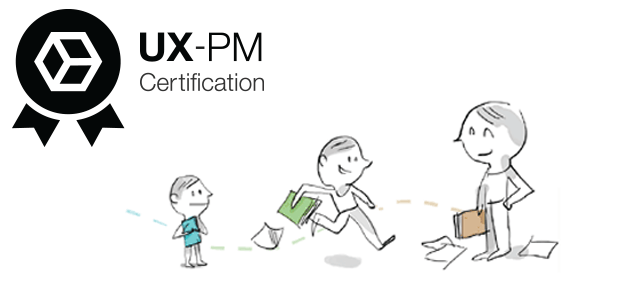 UX-PM: an international UX certification for Project Managers