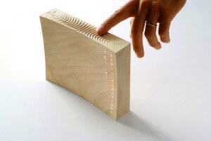 Do you dream of tangible interfaces?