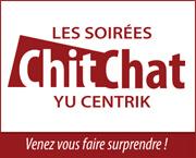 Yu Centrik vous invite à sa troisième soirée ChitChat!