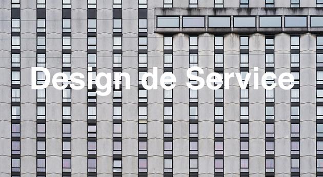 Qu'est-ce que le design de services ?