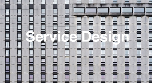 What is Service Design ?