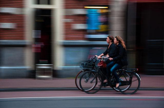 Un pas en avant pour le vélopartage