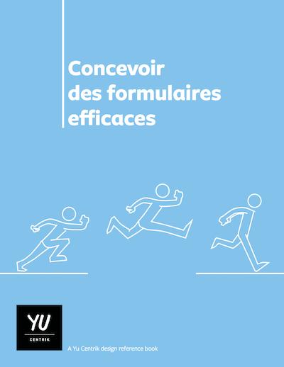 Concevoir des formulaires efficaces guide pratique pdf